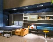 Мебели-трансформатори за малък апартамент