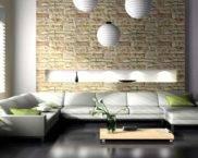 Декоративни тухли за вътрешна декорация