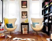 Малки фотьойли за малки стаи
