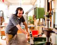 Дървообработващи машини за домашна работилница