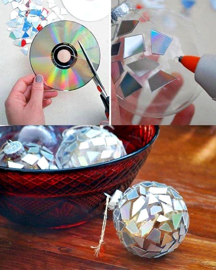 disklerden el isleri orijinal fikirler