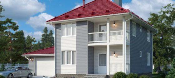 Изграждане на къщи от SIP панели