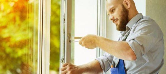 Направи си сам ремонт на пластмасови прозорци