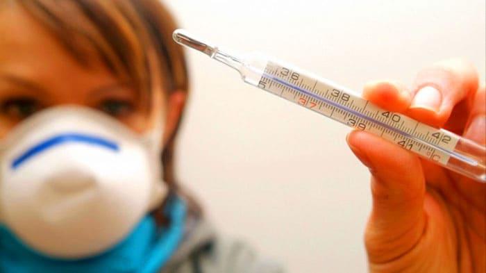Най-важното е да вземете предпазни мерки, за да останете неуязвими за химичния компонент