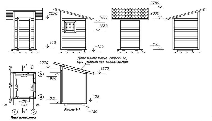 На покрива може да се полага всякакъв вид керемида